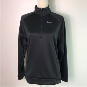 Nike Dri-fit 1/4 Zip Pullover  -G23
